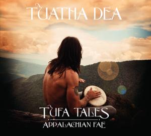 Tufa Tales 2